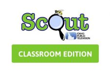 Scout: Classroom Edition