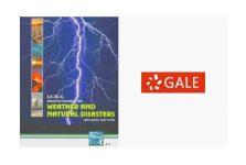 UXL Encyclopedia of Weather & Natural Disasters